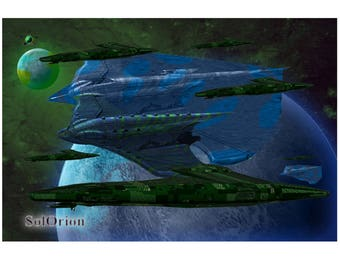 The Nurie Fleet