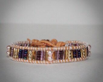 Bracelet, bracelet, handmade