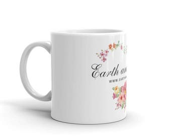 Earth & Wear Coffee Mug