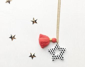 Disney Wishes Necklace, Wish Upon A Star, Disney Necklace, Disney Jewelry