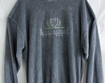 Vintage Los Angeles California Pull Over