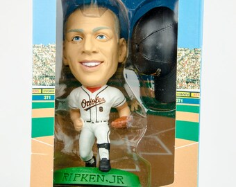 Headliners XL Limited Edition Cal Ripken Jr. Figure Baltimore Orioles