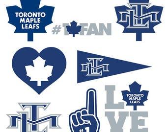 Toronto Maple Leafs Hockey Team, Hockey logos, hockey game, hockey shop