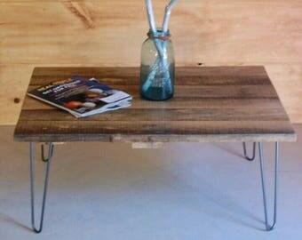 Loft oak table - ash table - eco coffee table -