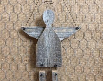 Primitive Angel Wall Hanger