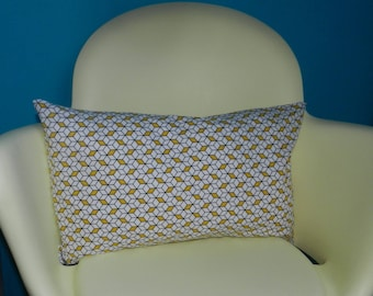 Scandinavian style fabric Cushion cover