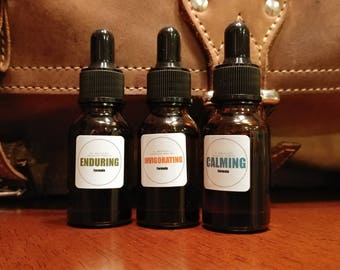 Fantastical Beard Oil - Mixed Sample