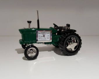 TractorClock Collectible
