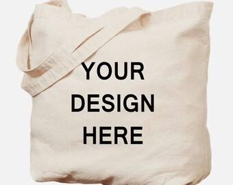 Custom Tote Bag