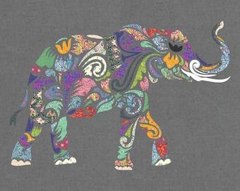 Holi Ganesha PDF