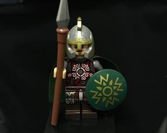 Seigneur des anneaux figurine personnalisé Eomer figurines