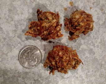 Chicken and Apple Dog Nuggets per pound