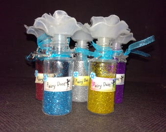 5 bottles Fairy dust