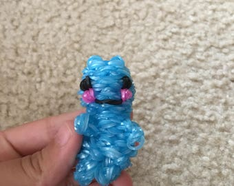 Rainbow Loom Gummy Bear