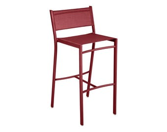 High stool - Fermob Costa outdoor patio chair