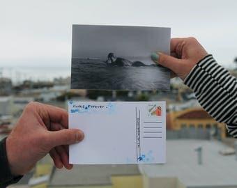 San Francisco Surf Postcards Pack
