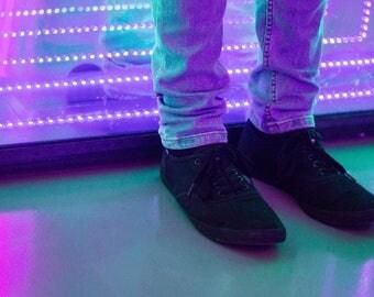 Neon Keds