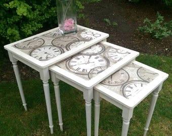 Clock coffee tableEtsy UK