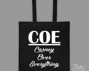 Canvas Tote (Various Styles Available)