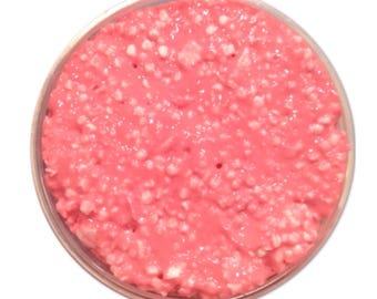 CHEWED-UP BUBBLEGUM (pink)