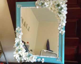 Gorgeous vanity mirror