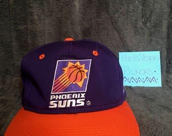 Vintage Phoenix Suns Hat