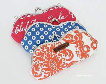 259 Valeria Sunglasses Case PDF Pattern