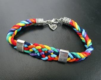 Bracelet COLOR of CHAKRAS