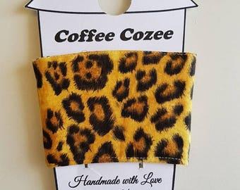 Coffee Cozee (Cosy)