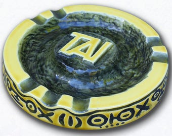 Vinage TAI Simard collectible ashtray