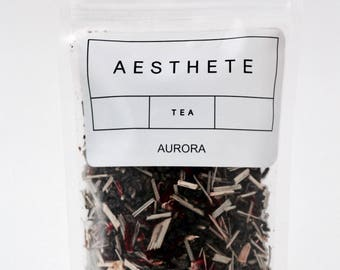 AURORA- OOLONG TEA