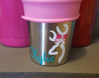 Kids sippy cup 6 oz