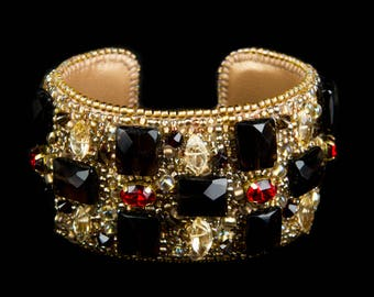 """Bracelet """"Glitter"""""""
