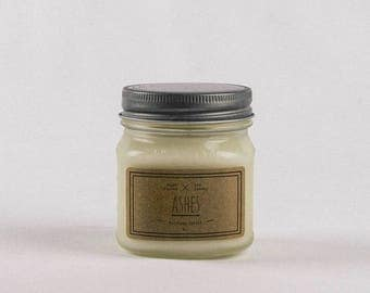 But First, Coffee 8 oz. Premium Soy Candle