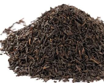Earl Grey Tea Organic