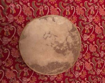 Shaman Drum, shamandrum seed drum