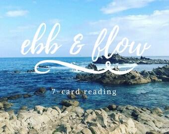 Ebb & Flow Tarot Reading