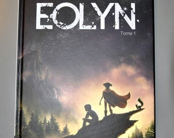 Eolyn - Volume 1, 96 color plates