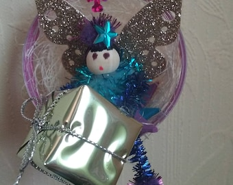 """Little fairy """"special holidays""""-Gabrielle"""