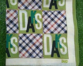 Daks handkerchief