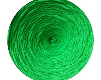 Knitted yarn 100% cotton