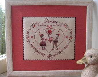 Nice frame to give to someone you love