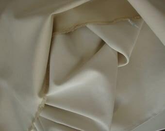 fabric color twill cinnamon 150 cm width