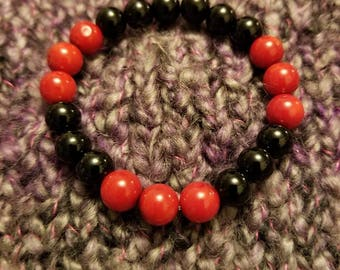 Papa Legba Inspired Bracelet #4
