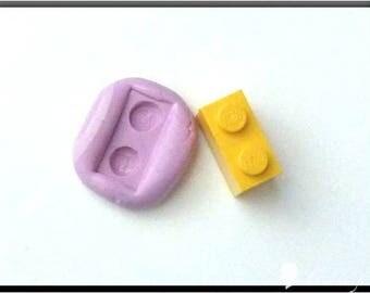 Moule 2blocs de jouet 16mm