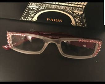 Swarovski Reading Glasses