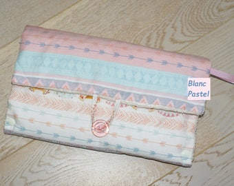 """changing pad Nomad - diapers """"pee"""""""