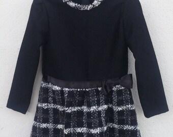 Wool Dress 6/7 years