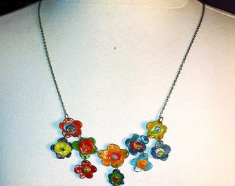 "NECKLACE Collection ""DELIGHTS"""
