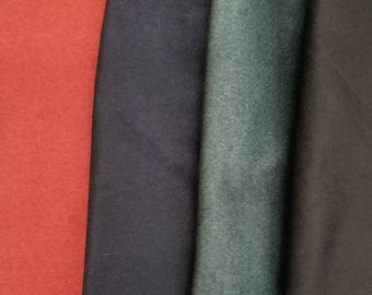 """Cashmere Silk Piacenza D4080 -285g - 60"""" Wide two-ply fabric"""